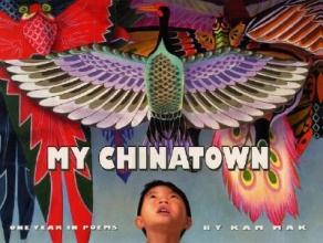 Mak, Kam My Chinatown