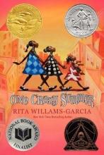 Williams-Garcia, Rita One Crazy Summer