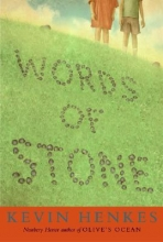 Henkes, Kevin Words of Stone