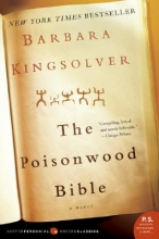 Kingsolver, Barbara The Poisonwood Bible