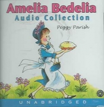 Parish, Peggy Amelia Bedelia Book and CD [With CD]