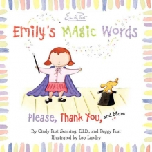 Senning, Cindy Post,   Post, Peggy Emily`s Magic Words