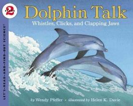 Pfeffer, Wendy Dolphin Talk