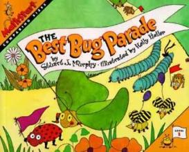 Murphy, Stuart J. The Best Bug Parade
