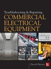 Herres, David Troubleshooting and Repairing Commercial Electrical Equipment