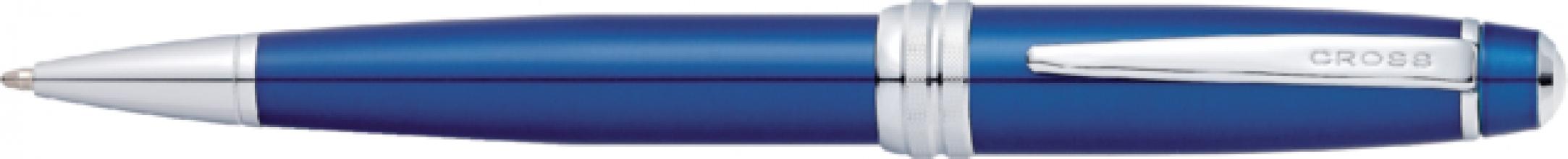 , Balpen Cross Bailey blauw