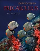 John Coburn Precalculus