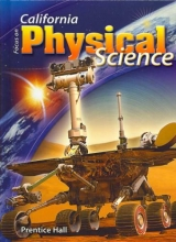 Focus on California Physical Science