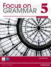 Maurer, Jay Focus on Grammar 5