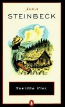 Steinbeck, John Tortilla Flat