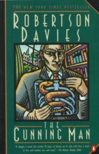 Davies, Robertson The Cunning Man