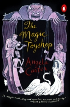 Carter, Angela The Magic Toyshop
