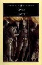Ovid,   Anthony J. Boyle,   Roger Woodard Fasti