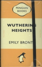 Notebook - Wuthering Heights