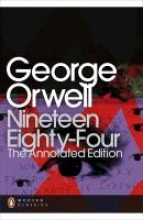 Orwell, George Nineteen Eighty-Four
