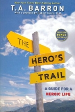 Barron, T. A. The Hero`s Trail