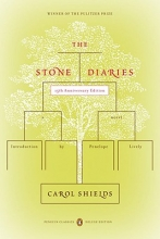 Shields, Carol The Stone Diaries