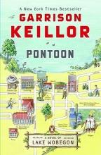 Keillor, Garrison Pontoon