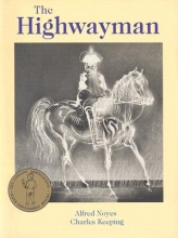 Noyes, Alfred The Highwayman