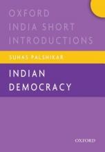 Palshikar, Suhas Indian Democracy