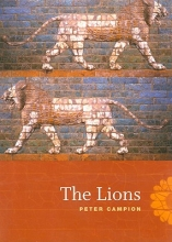 Peter Campion The Lions