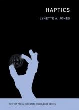 Jones, Lynette A. Haptics