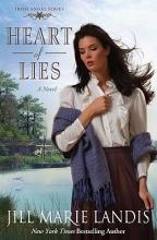 Landis, Jill Marie Heart of Lies