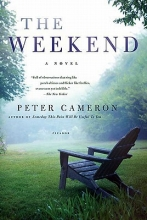 Cameron, Peter The Weekend