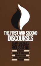 Masters, Roger D. The First and Second Discourses