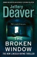 Deaver, Jeffery Broken Window
