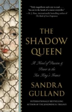 Gulland, Sandra The Shadow Queen