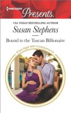 Stephens, Susan Bound to the Tuscan Billionaire