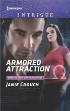 Crouch, Janie Armored Attraction