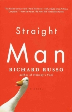 Russo, Richard Straight Man