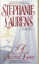 Laurens, Stephanie A Secret Love