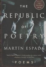 Martin (University of Massachusetts-Amherst) Espada The Republic of Poetry