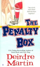 Martin, Deirdre The Penalty Box