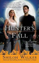 Walker, Shiloh Hunter`s Fall