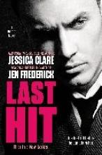 Clare, Jessica,   Frederick, Jen Last Hit