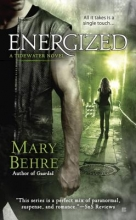 Behre, Mary Energized