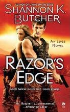 Butcher, Shannon K. Razor`s Edge