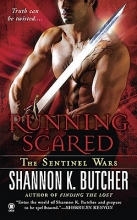 Butcher, Shannon K. Running Scared