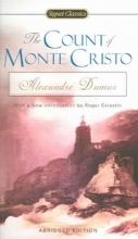 Dumas, Alexandre The Count Of Monte Cristo