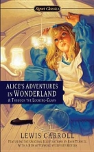 Carroll, Lewis Alice`s Adventures in Wonderland & Through the Looking Glass