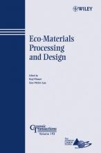 Watari, Koji Eco-Materials Processing and Design