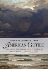 Crow, Charles L. American Gothic