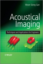 Gan, Woon Siong Acoustical Imaging