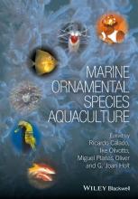 Calado, Ricardo Marine Ornamental Species Aquaculture