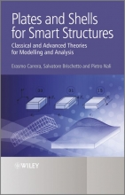 Carrera, Erasmo Plates and Shells for Smart Structures