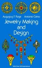Augustus F. Rose,   Antonio Cirino Jewellery Making and Design